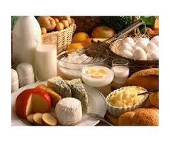 công bố nguyên liệu thực phẩm nhập khẩu