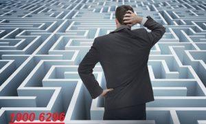 Thành lập công ty khó hay dễ